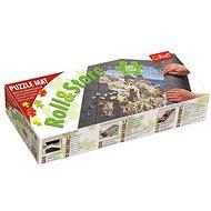 Podložka pod puzzle Trefl Podložka rolovací 95x65cm (do 1500 dílků) - Podložka pod puzzle