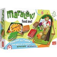 Trefl Active: Matalaki feed me! Zvířátka - Dětská hra