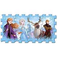 Trefl Foam Puzzle Ice Kingdom 2 - Foam Puzzle
