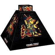 D-TOYS 3D puzzle pyramida Předkolumbovská 500 dílků - Puzzle
