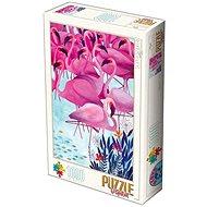 D-TOYS Puzzle Tropy 1000 dílků - Puzzle