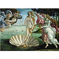 Eurographics Puzzle Zrození Venuše 1000 dílků - Puzzle