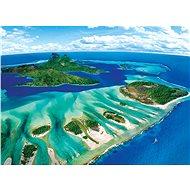 Eurographics Puzzle Save Our Planet: Korálový útes 1000 dílků - Puzzle