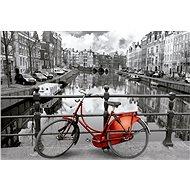 Educa Puzzle Amsterdam 3000 dílků - Puzzle
