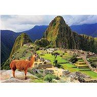 Educa Puzzle Machu Picchu, Peru 1000 dílků - Puzzle