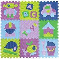 Baby Great Foam Puzzle Boy Toys SX (30x30)