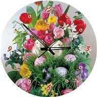 Art Puzzle hodiny Víš, že tě miluji 570 dílků