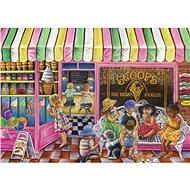 Art Puzzle Cukrárna 1000 dílků - Puzzle