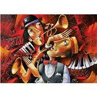 Art Puzzle Jazz 1000 dílků - Puzzle