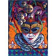 Art Puzzle Karneval 1000 dílků - Puzzle