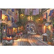 Anatolian Puzzle Francouzská ulička 500 dílků - Puzzle
