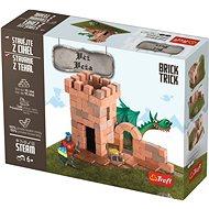 Trefl Brick Trick Věž - Stavebnice