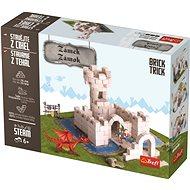 Trefl Brick Trick Zámek - Stavebnice