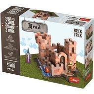 Trefl Brick Trick Hrad - Stavebnice