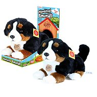 Rappa pes Berny - interaktivní kamarád