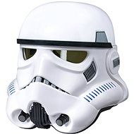 Star Wars sběratelská helma Stormtrooper s hlasovým modulátorem - Figurka