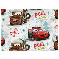 Wrapping paper Christmas roll LUX Disney 2 x 1m x 0.7m pattern 0 - Wrapping Paper