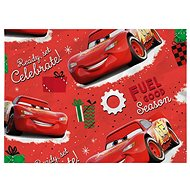 Wrapping paper Christmas roll LUX Disney 2 x 1m x 0.7m pattern 2 - Wrapping Paper