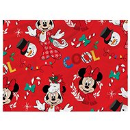 Wrapping paper Christmas roll LUX Disney 2 x 1m x 0.7m pattern 5 - Wrapping Paper