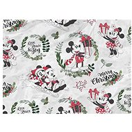Wrapping paper Christmas roll LUX Disney 2 x 1m x 0.7m pattern 6 - Wrapping Paper