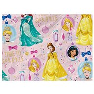 Wrapping paper Christmas roll LUX Disney 2 x 1m x 0.7m pattern 7 - Wrapping Paper