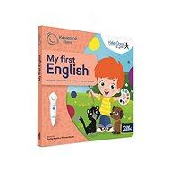 Kouzelné čtení - My First English_HDE - Kniha pro děti