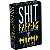 Shit Happens - Party Game
