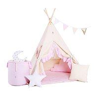 Set Teepee Tent Sweet Paradise Luxury - Children's tent