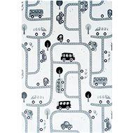 Herní koberec Livone Playlove Room - Dětský koberec