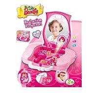 G21 Dětský kosmetický kufřík s příslušenstvím s projekcí