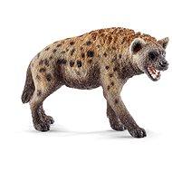 Schleich 14735 Hyena - Figurka
