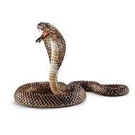 Schleich 14733 Kobra - Figurka