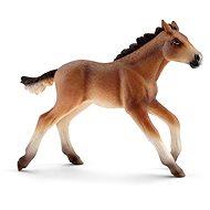 Schleich 13807 Hříbě Mustang - Figurka
