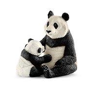 Schleich 14773 Panda velká samice