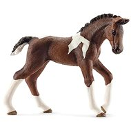 Schleich 13758 Hříbě koně trakénského