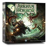 Arkham Horror 3. edice - Společenská hra