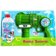 Fru Blu Mega blaster se světlem - Bublifuk