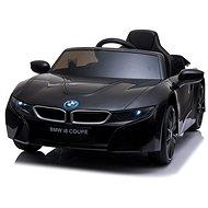 BMW i8, černé