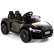 Audi R8 small, černé