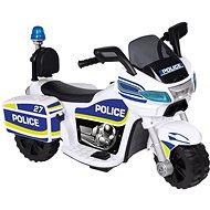 HTI Police Trike - Children's electric motorbike