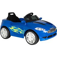 EVO Teamsterz - Dětské elektrické auto