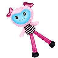 Brightlings - Interaktivní panenka růžová - Panenka