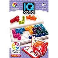 Smart - IQ XOXO - Brain Teaser