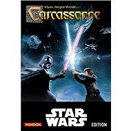 Carcassonne Star Wars - Board Game