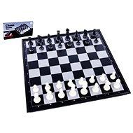 Šachy magnetické - Společenská hra