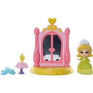 Sofie První: skříň princezny - Herní set