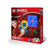 Lego Ninjago orientační světlo - Noční světlo