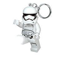 Lego Star Wars First Order Stormtrooper svítící figurka - Klíčenka