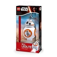 Lego Star Wars BB8 svítící figurka - Klíčenka