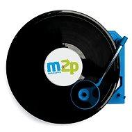 D-jay - Turntables - Gramofon